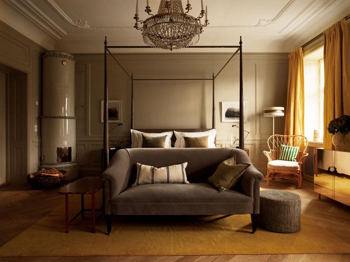 Yatzer Ett Hem Hotel By Studioilse In Stockholm Sweden 6