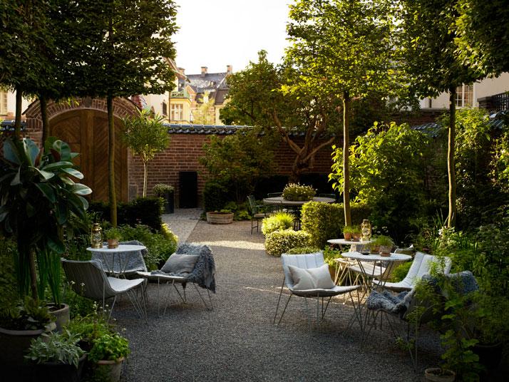 Yatzer Ett Hem Hotel By Studioilse In Stockholm Sweden 12