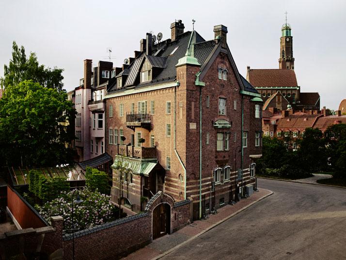 Yatzer Ett Hem Hotel By Studioilse In Stockholm Sweden 13