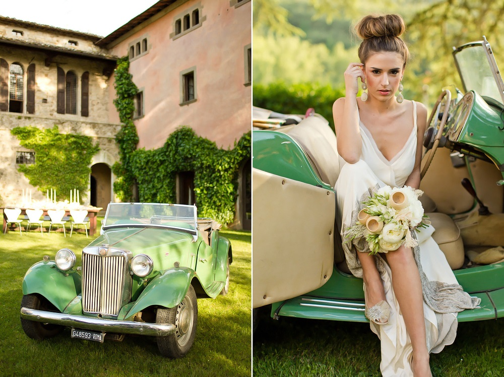 Style Me Pretty Mike Larson Tuscany Workshop from Alchemy Fine Events 10