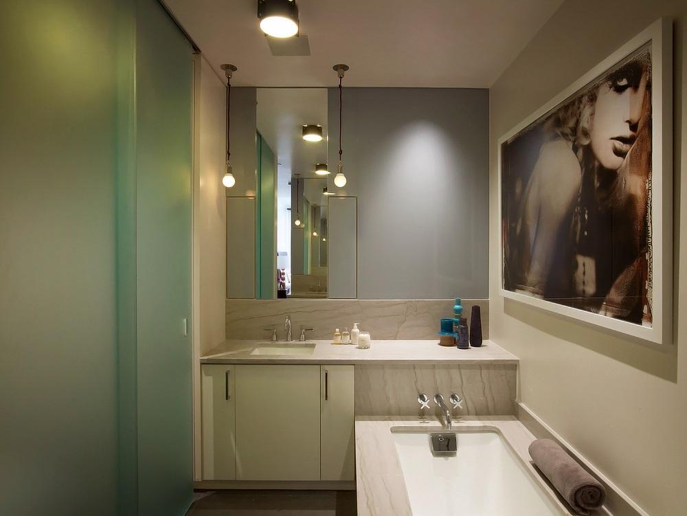 DIRK DENISON ARCHITECTS Tribeca Residence 10