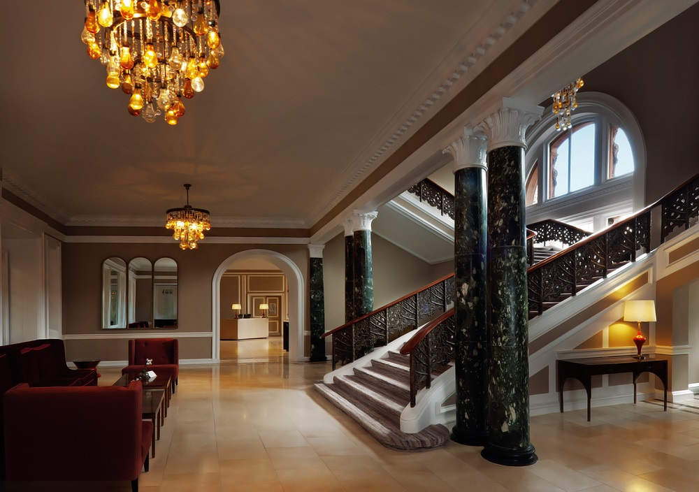 The Caledonian Waldorf Astoria Hotel 2