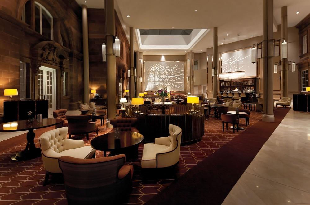 The Caledonian Waldorf Astoria Hotel 4