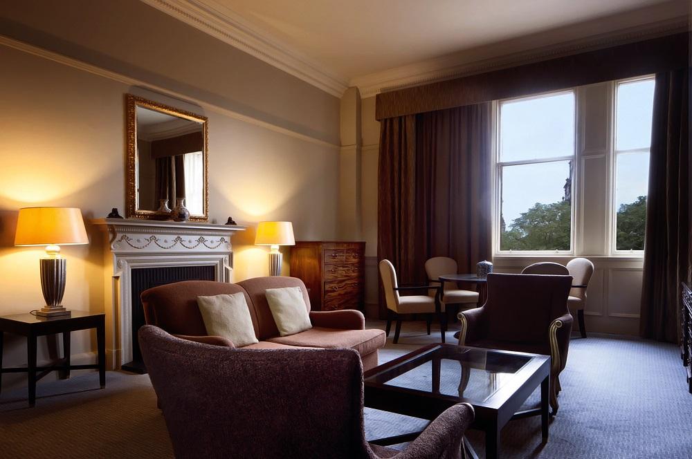The Caledonian Waldorf Astoria Hotel 6