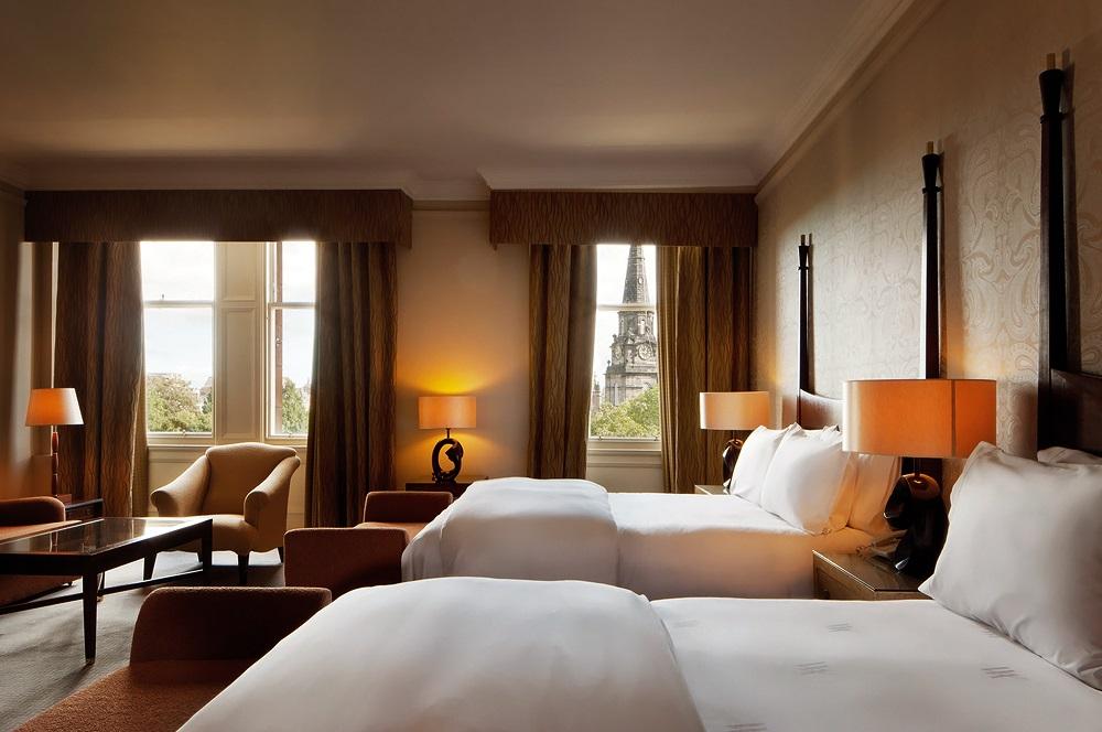 The Caledonian Waldorf Astoria Hotel 7