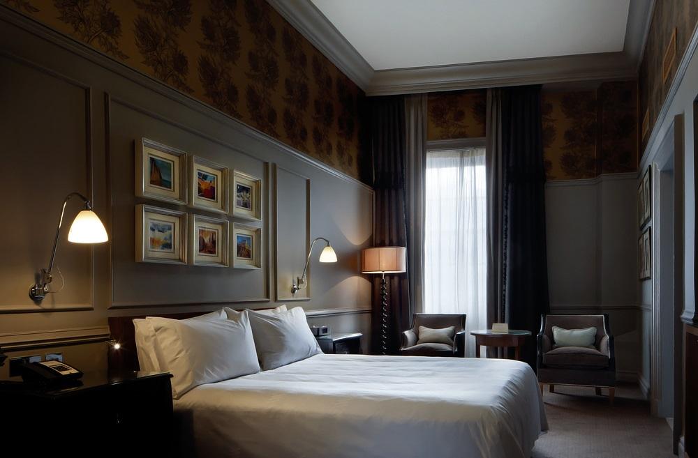 The Caledonian Waldorf Astoria Hotel 8