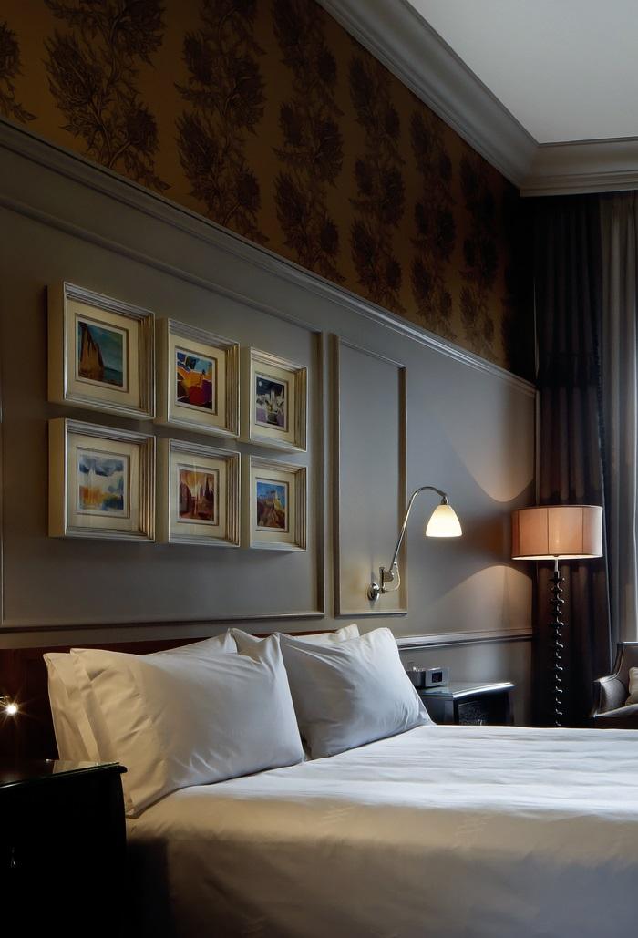 The Caledonian Waldorf Astoria Hotel 9
