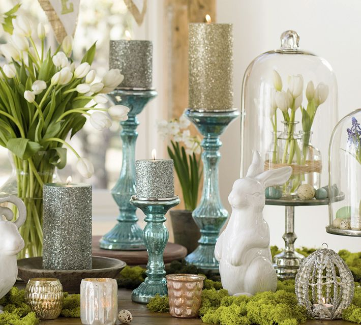 Pottery Barn Easter Home Decor 3