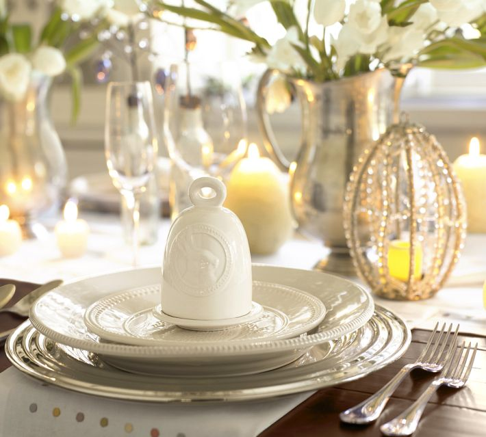 Pottery Barn Easter Home Decor 12