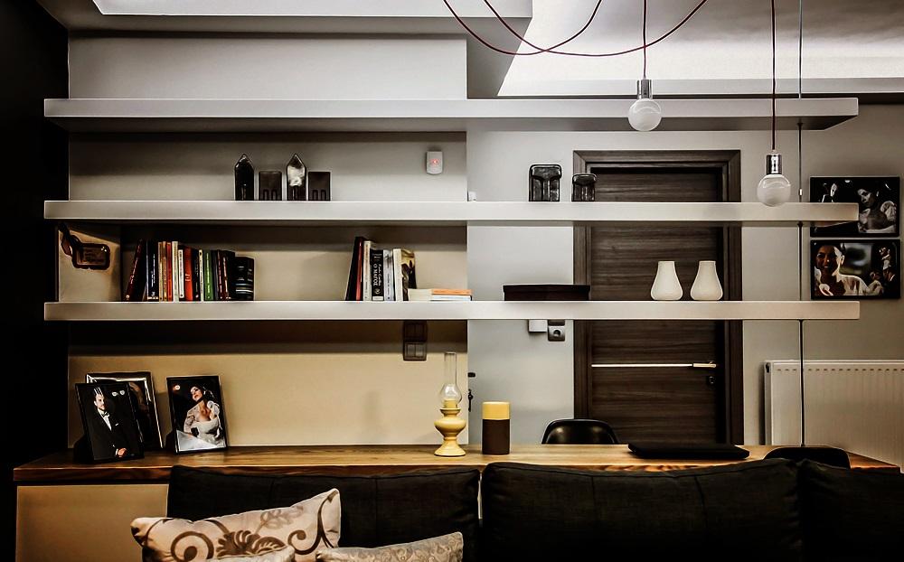 NC studio Apartment in Heraklion 1