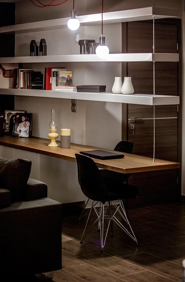 NC studio Apartment in Heraklion 3