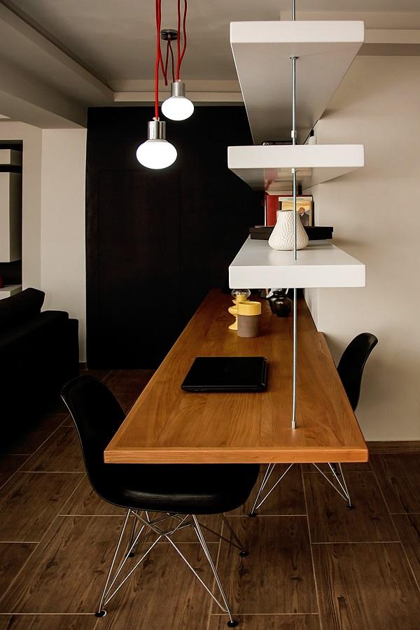 NC studio Apartment in Heraklion 4
