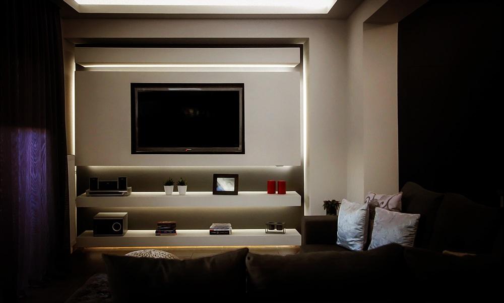 NC studio Apartment in Heraklion 5