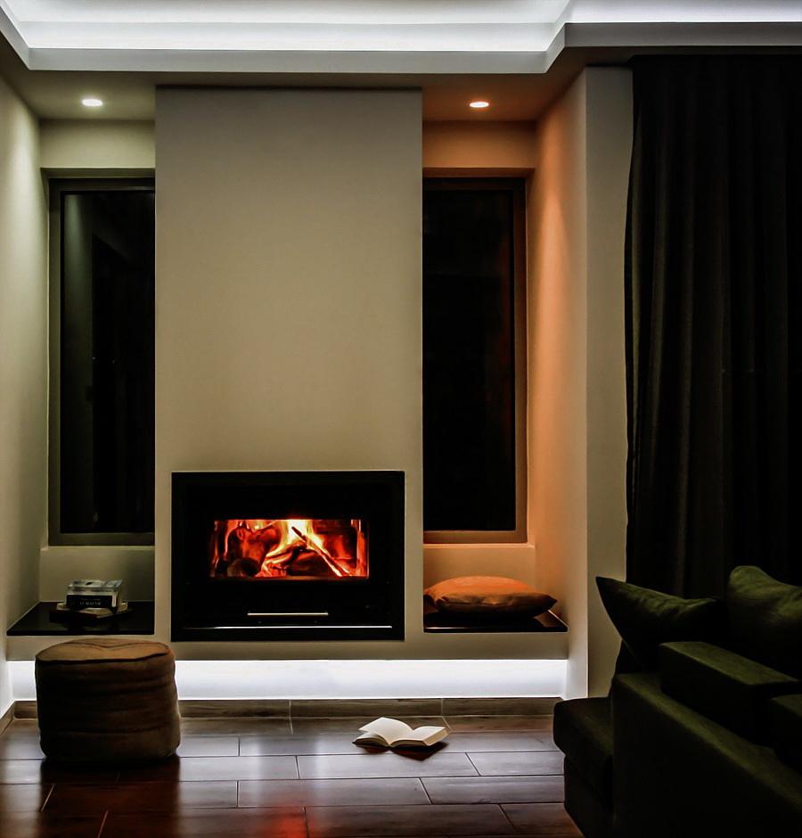 NC studio Apartment in Heraklion 6