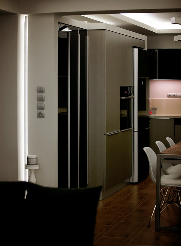 NC studio Apartment in Heraklion 8