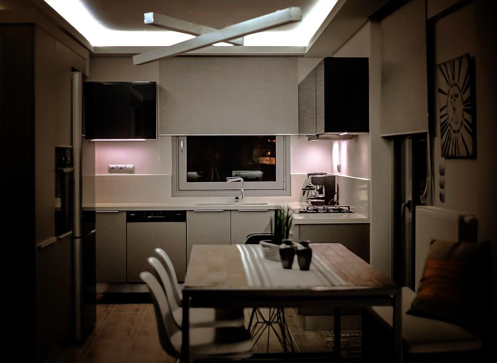 NC studio Apartment in Heraklion 9