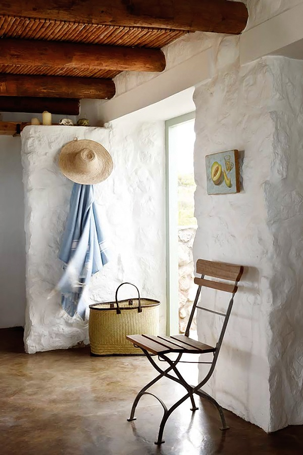 House and Leisurepaternoster beach cottage 2
