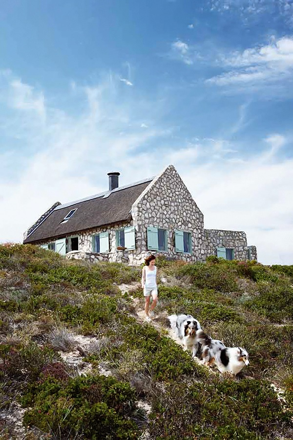 House and Leisurepaternoster beach cottage 11