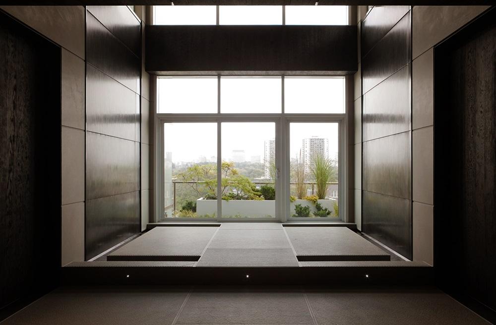 CONTEMPORIST Yorkville Penthouse by Cecconi Simone 10