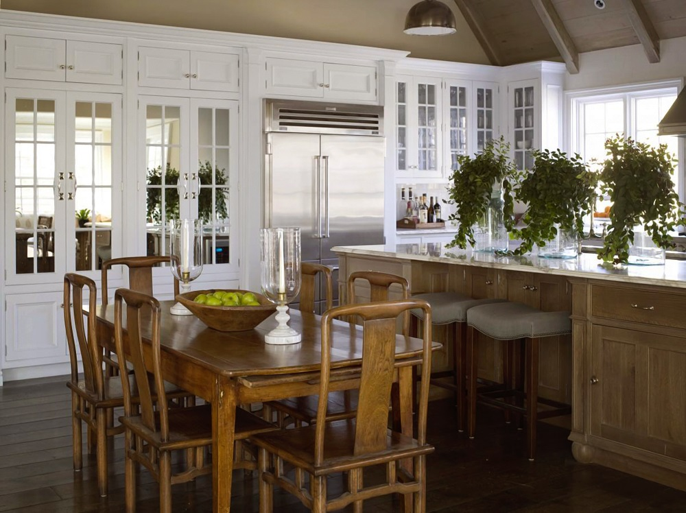 Cultivate Kitchen Designs & Kitchen Inspiration Phoebe and Jim Howard East Hampton 2