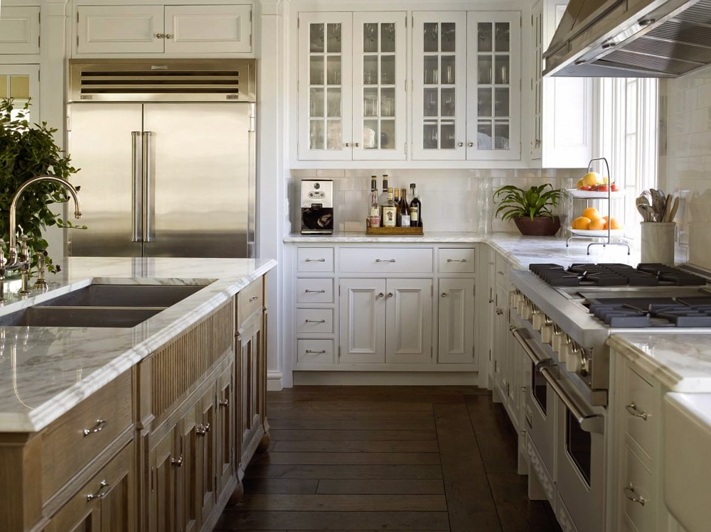 Cultivate Kitchen Designs & Kitchen Inspiration Phoebe and Jim Howard East Hampton 3