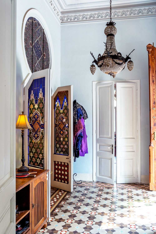 Skona Hem Bohemiskt hem med smak av Marocko 2