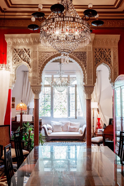 Skona Hem Bohemiskt hem med smak av Marocko 3