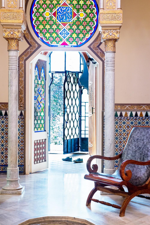 Skona Hem Bohemiskt hem med smak av Marocko 6