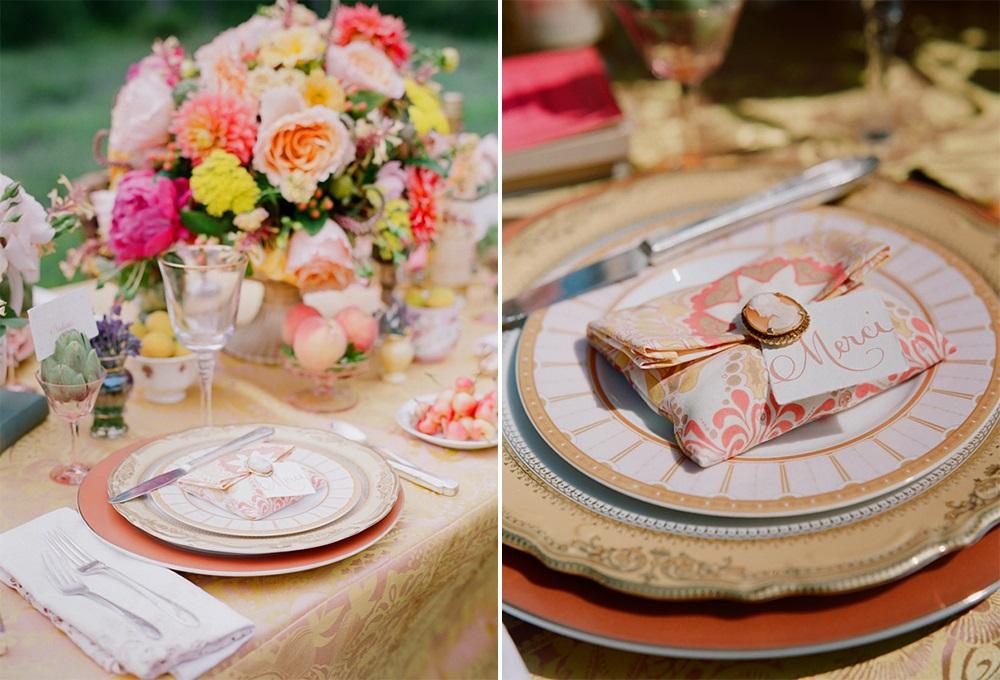 Ruffled-Peach-Bridal-Luncheon-Ideas-04