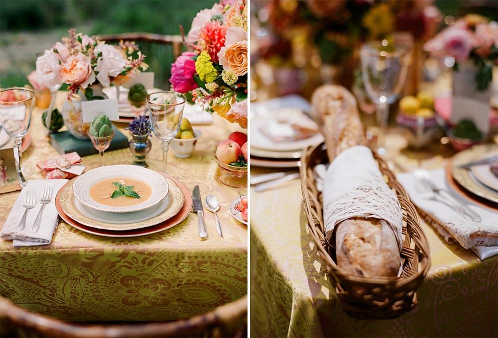 Ruffled-Peach-Bridal-Luncheon-Ideas-06