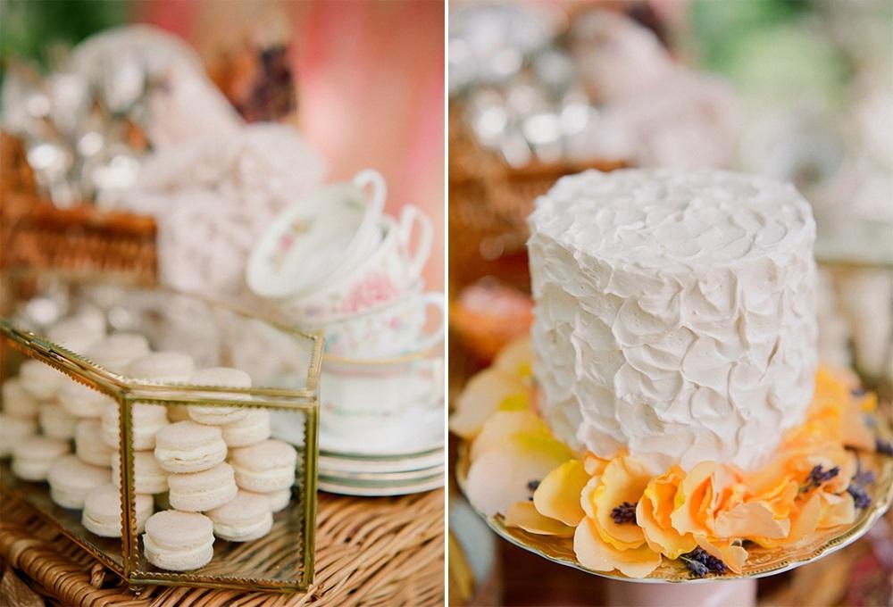 Ruffled-Peach-Bridal-Luncheon-Ideas-10