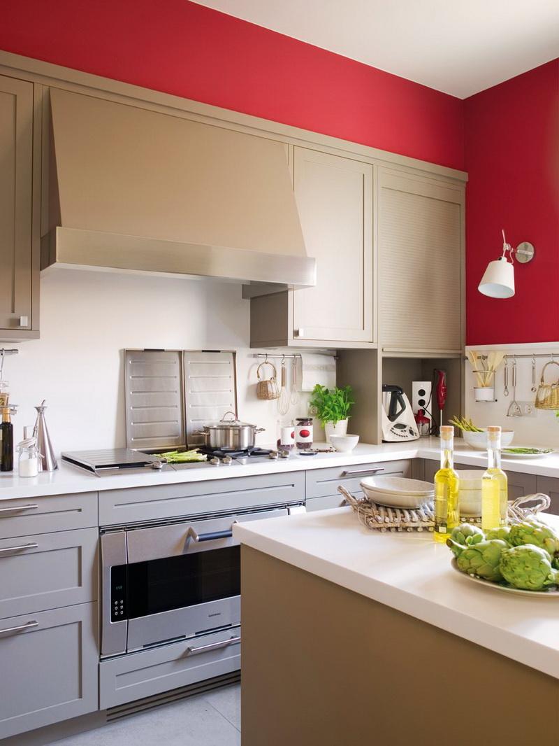 El Mueble La receta infalible para una cocina bien organizada 2