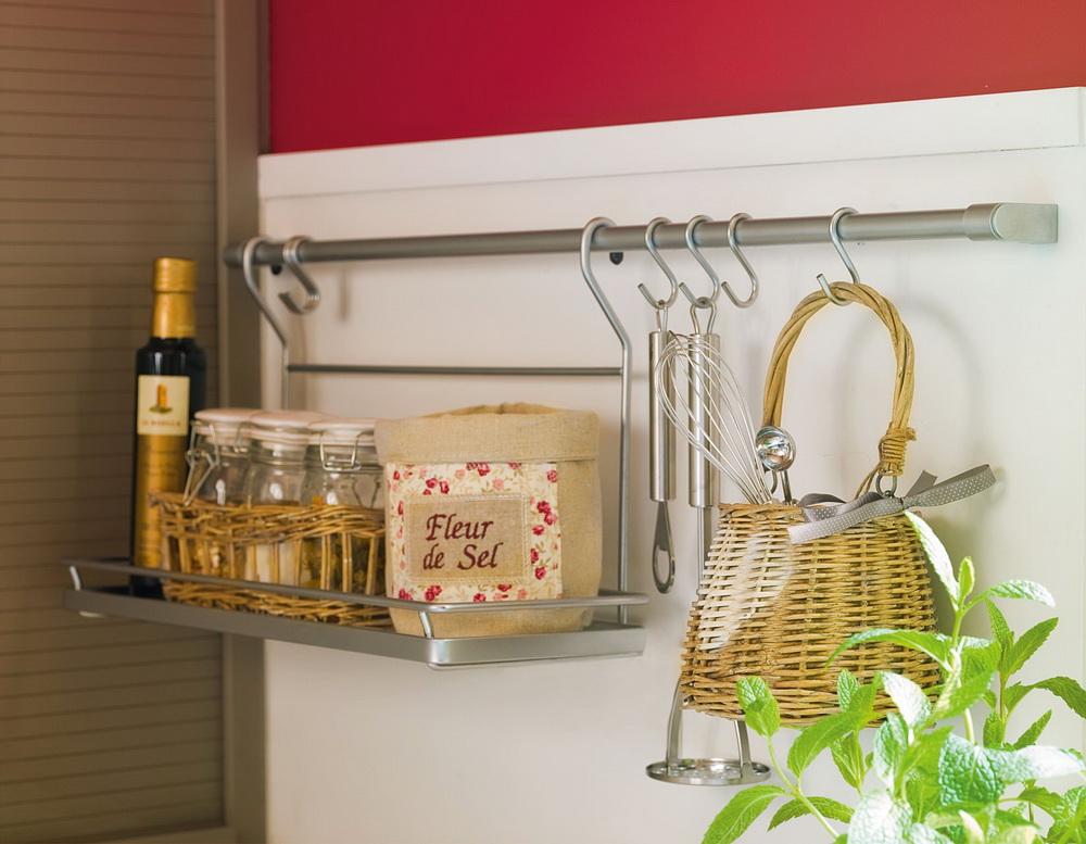El Mueble La receta infalible para una cocina bien organizada 5