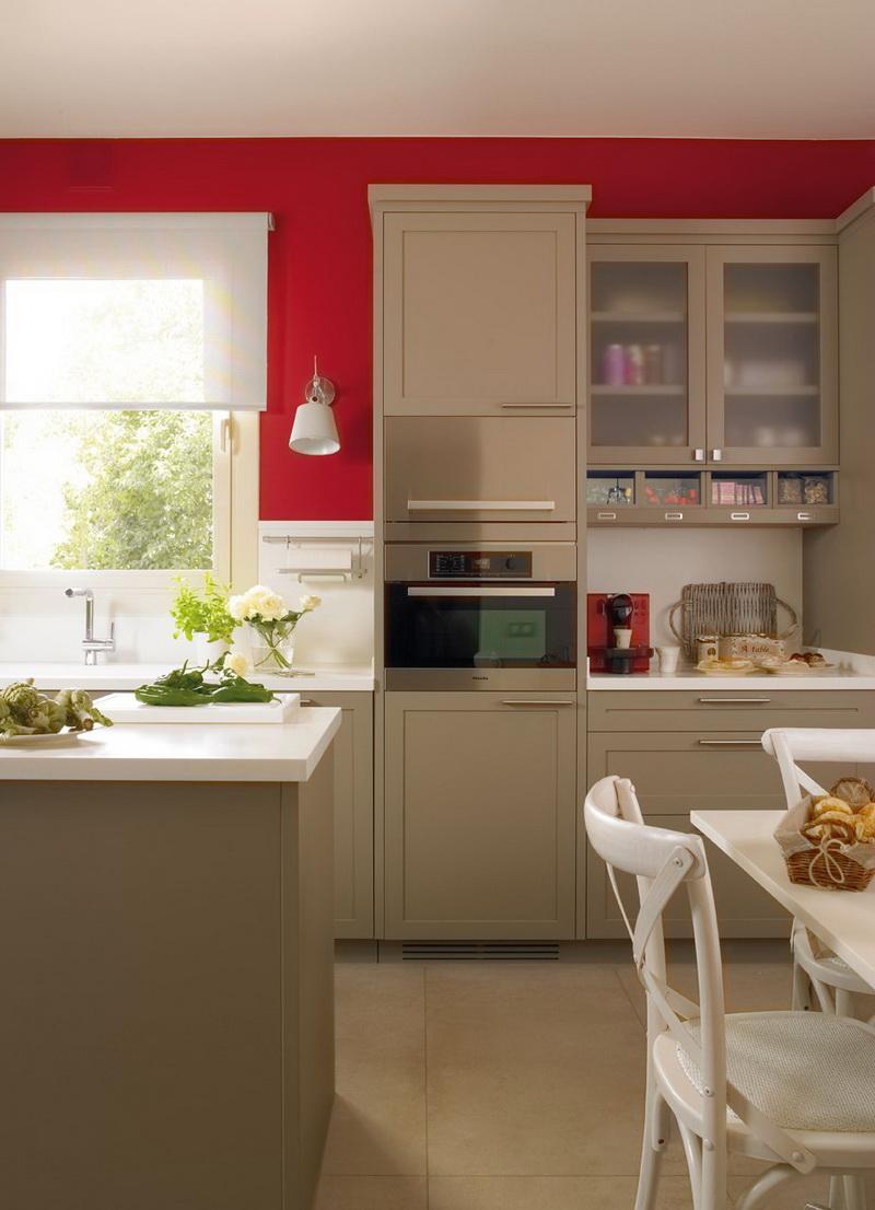 El Mueble La receta infalible para una cocina bien organizada 8