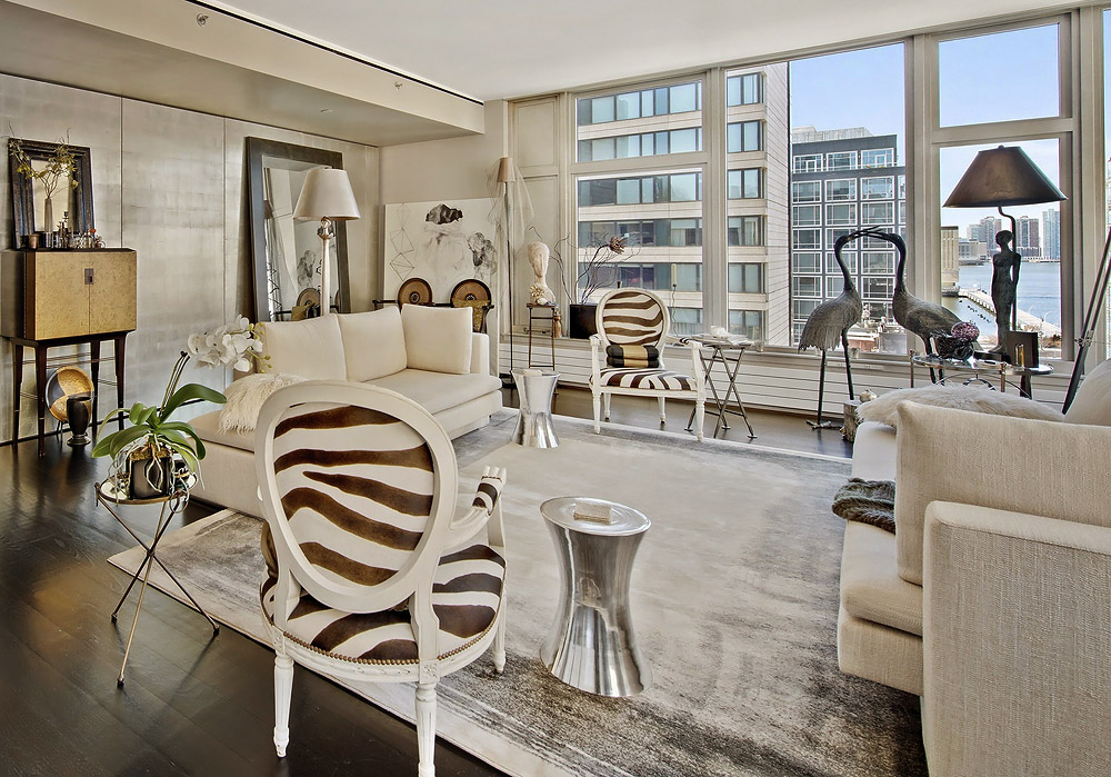 Nest Seekers Full Floor 3Bed2Bath Private Keyed elevator Soho Condominium 4
