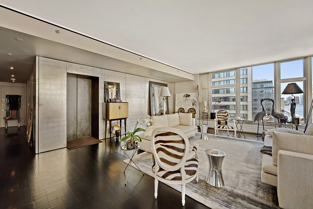 Nest Seekers Full Floor 3Bed2Bath Private Keyed elevator Soho Condominium 5