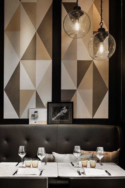 Yatzer Charles Zana Designs The New Cafe Artcurial 3