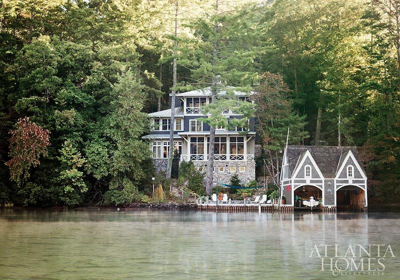 Atlanta Homes and Lifestyles A Beautiful Reflection 1