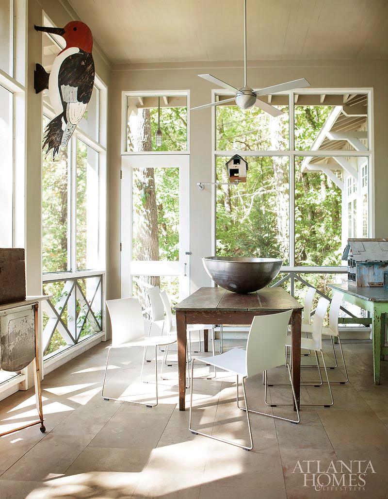 Atlanta Homes and Lifestyles A Beautiful Reflection 4