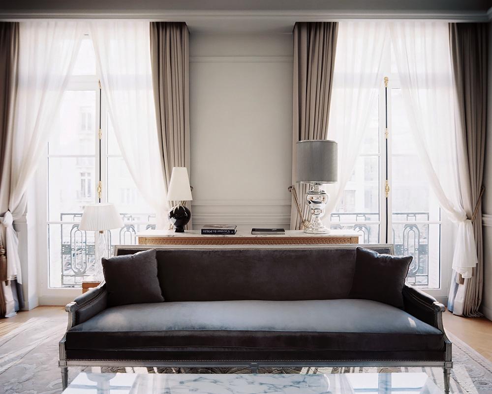 Le Royal Monceau Hotel 1