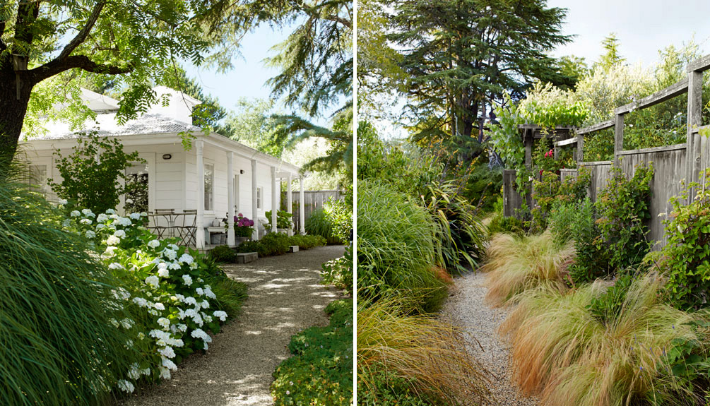 Country Living Northern California Farmhouse and Garden Tour 5
