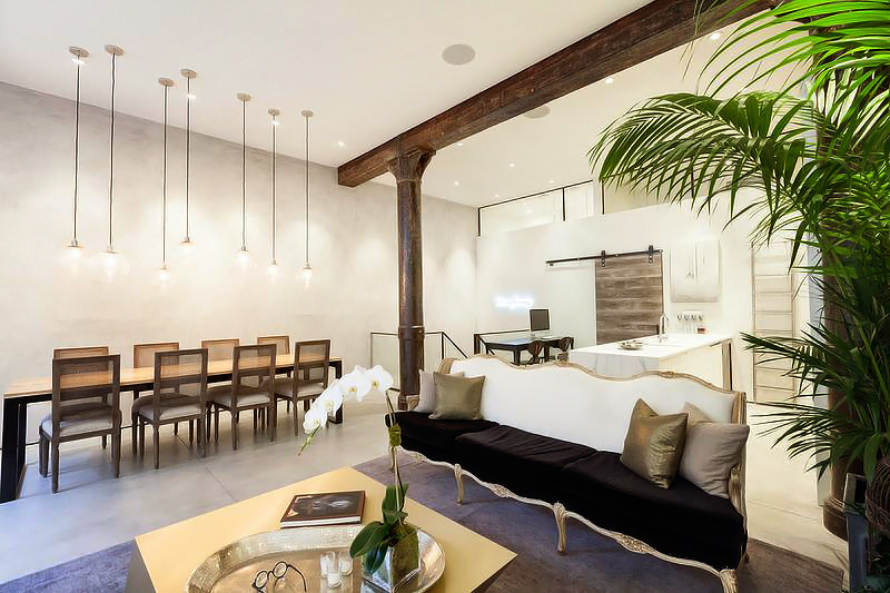 onefinestay New York The Bowery 4