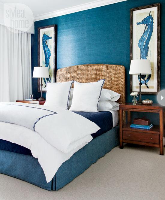 Style At Home Fresh Miami condo 5