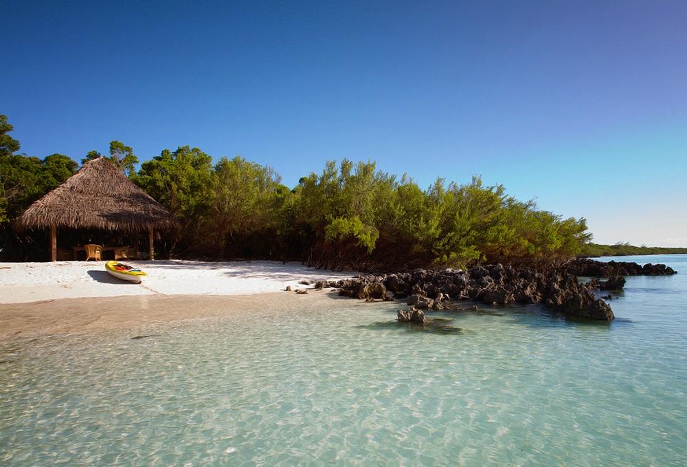 Vamizi Island Mozambique 14