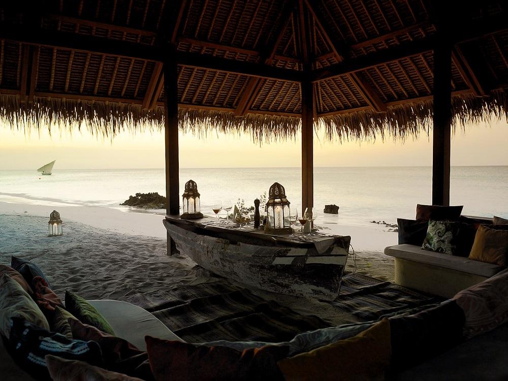 Vamizi Island Mozambique 16