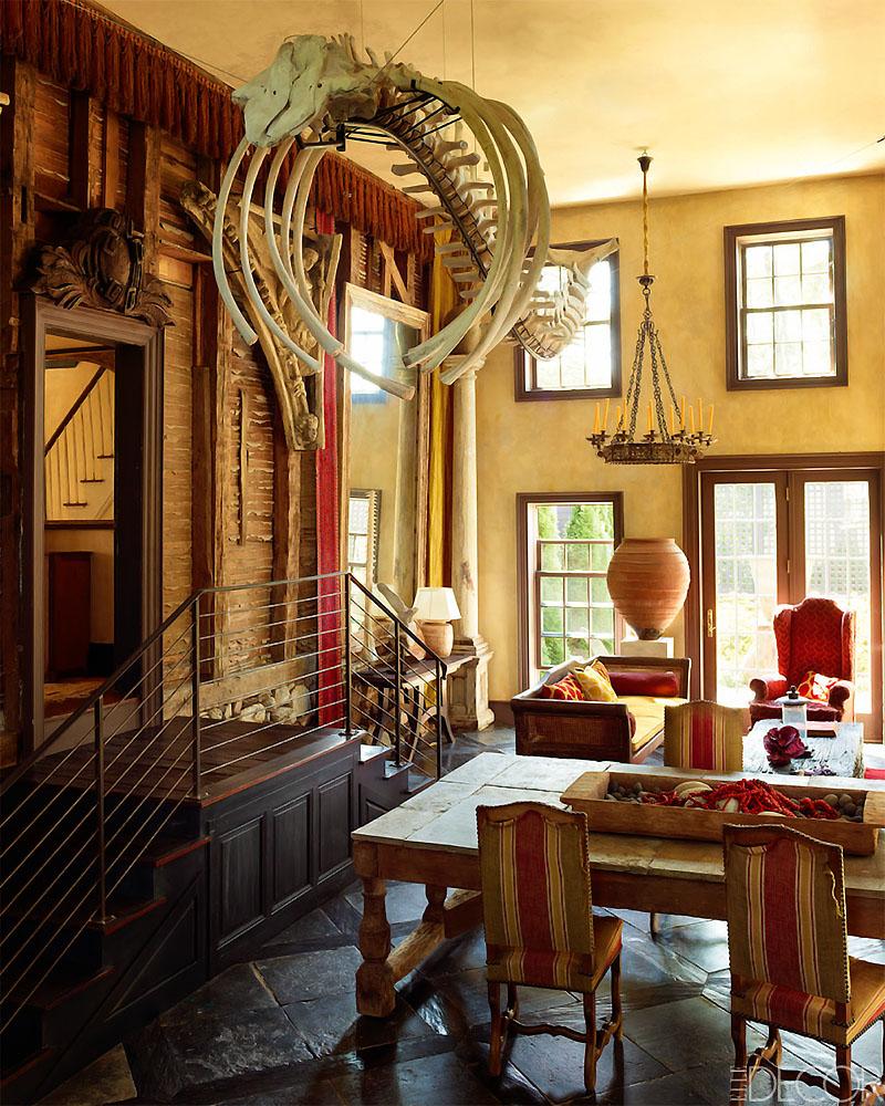 Elle-Decor-Yankee-Ingenuity-Michael-Trapp's-Connecticut-Home-1