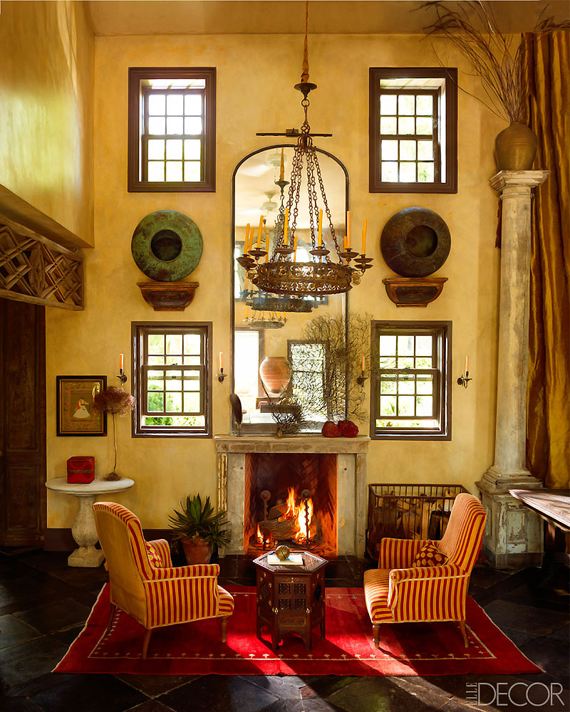 Elle-Decor-Yankee-Ingenuity-Michael-Trapp's-Connecticut-Home-2