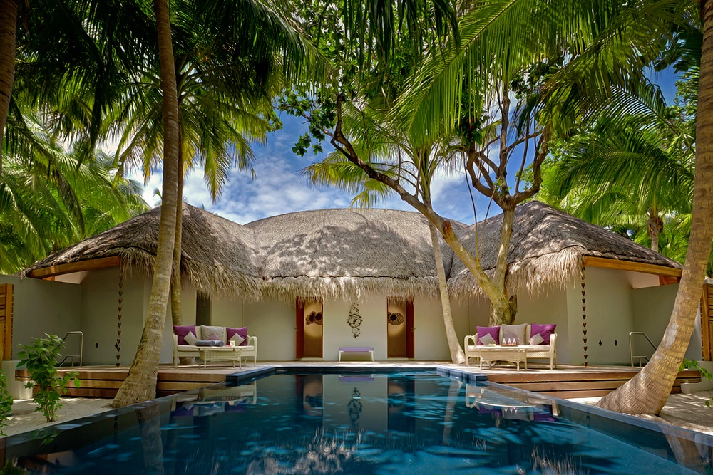 Dusit Thani Maldives 1