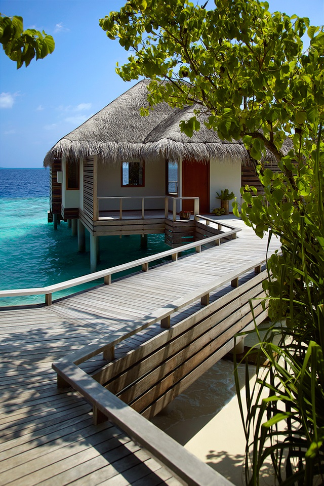 Dusit Thani Maldives 5