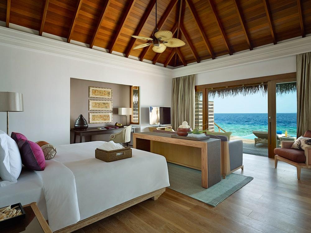 Dusit Thani Maldivas 7